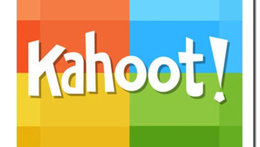 KAHOOT.COM-сервис для создания викторин, тестов и опросов, обсуждений и задач